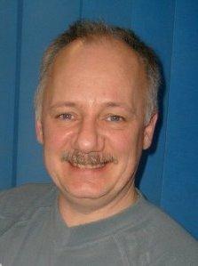 Martin MacDonald